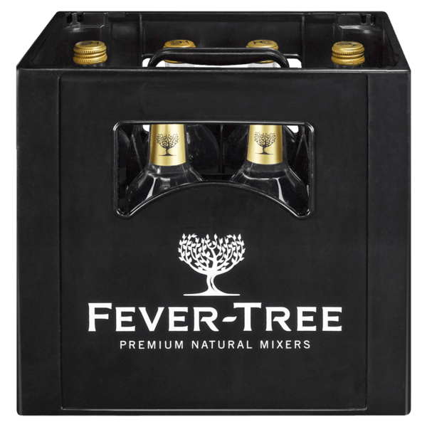 Fever-Tree Indian Tonic 8x0,5l
