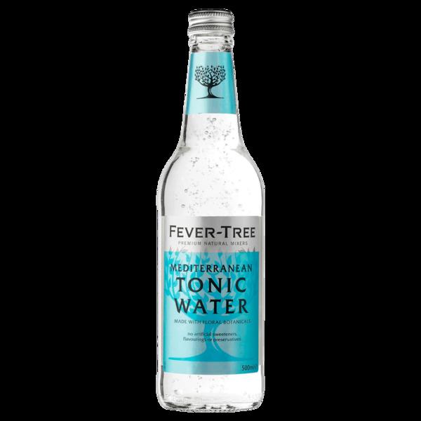 Fever-Tree Mediterranean Tonic Water 0,5l