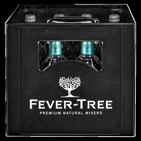 Fever-Tree Premium Natural Mixes Tonic 8x0,5l