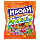 Haribo Maoam Happy Fruttis 175g