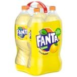 Fanta Lemon ohne Zucker 4x1,5l