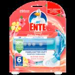 WC-Ente Frische Siegel Original Blüten-Oase Blisterpack