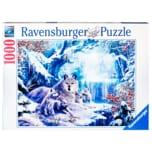 Ravensburger Puzzle Winterwölfe 1000 Teile