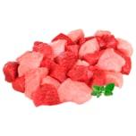 Frenken Gulasch gemischt Schwein und Rind