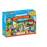 Playmobil Adventskalender Reiterhof