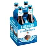 Ratsherrn Matrosenschluck 4x0,33l