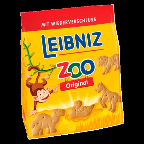 Leibniz Zoo 125g