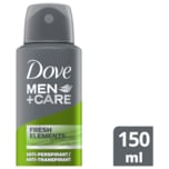 Dove Men+Care Deo Fresh Elements 150ml