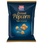 Xox Sweet Popcorn Toffee Karamell 125g