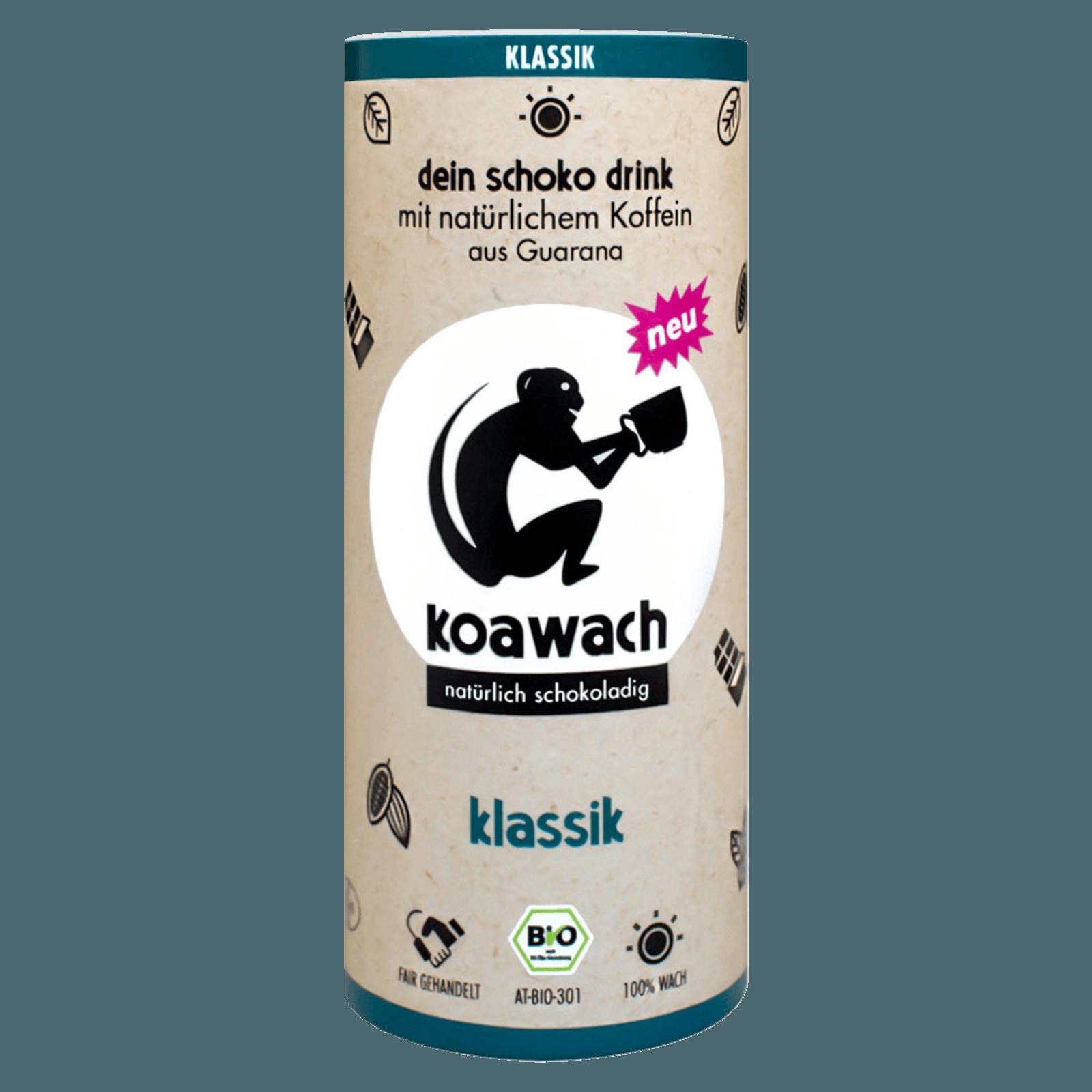 Koawach Kakaodrink Klassik 235ml