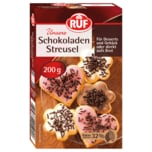 Ruf Schokoladen Streusel 200g