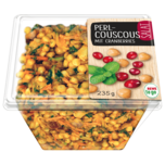 REWE to go Perl-Couscous Salat mit Cranberries 235g