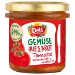Deli Reform Bio Gemüse auf Brot Tomate 150g