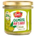 Deli Reform Bio Gemüse auf Brot Olive 150g