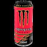 Monster Energy Lewis Hamilton 0,5l
