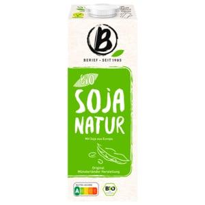 Berief Bio Soja Drink Natur 1l