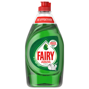 Fairy Ultra Konzentrat Handspülmittel Original 450ml