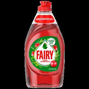 Fairy Ultra Konzentrat Handspülmittel Ganatapfel 450ml
