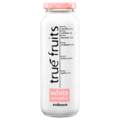 True Fruits White Smoothie Erdbeere 250ml