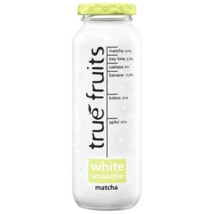 True Fruits White Smoothie Matcha 250ml
