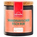 Hartkorn Young Kitchen Skandinavischer Fisch Rub 50g