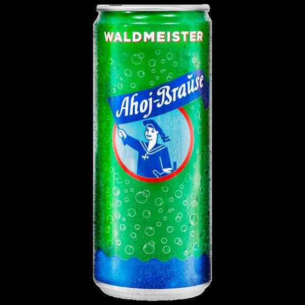 Ahoj-Brause Waldmeister 0,33l