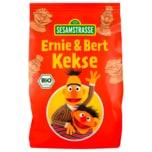 Sesamstraße Ernie & Bert Kekse 150g