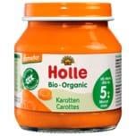 Demeter Bio Holle Karotten nach dem 4. Monat 125g