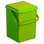 Rotho Komposteimer Bio 9l Grün