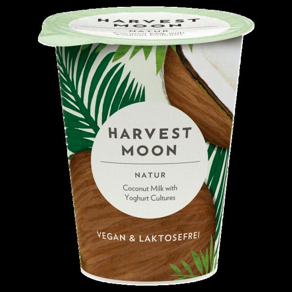 Harvest Moon Bio Kokosmilch-Joghurt Natur 375g