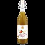 REWE Feine Welt Apfel-Birnen Punsch Alkoholfrei 0,75l
