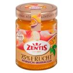 Zentis 75% Frucht Pfirsich 270g