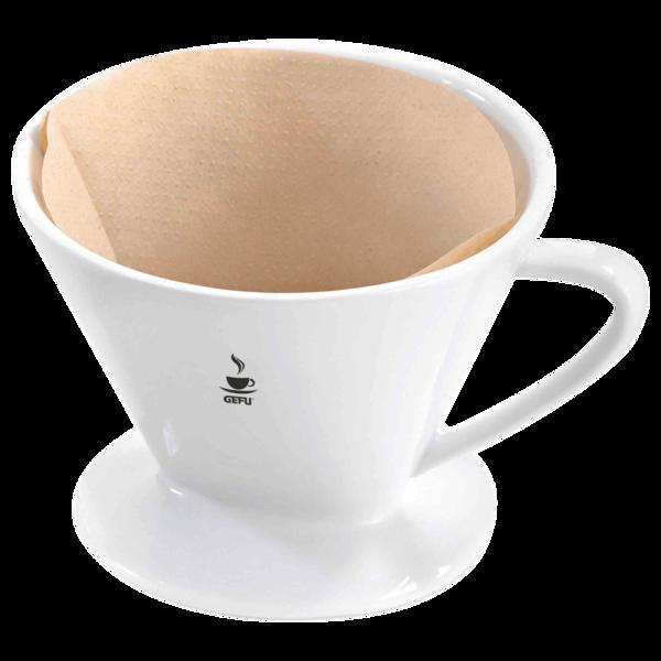 Gefu Kaffeefilter Sandro GR.101