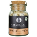 Ankerkraut Bio Sour-Cream & Onion 80g