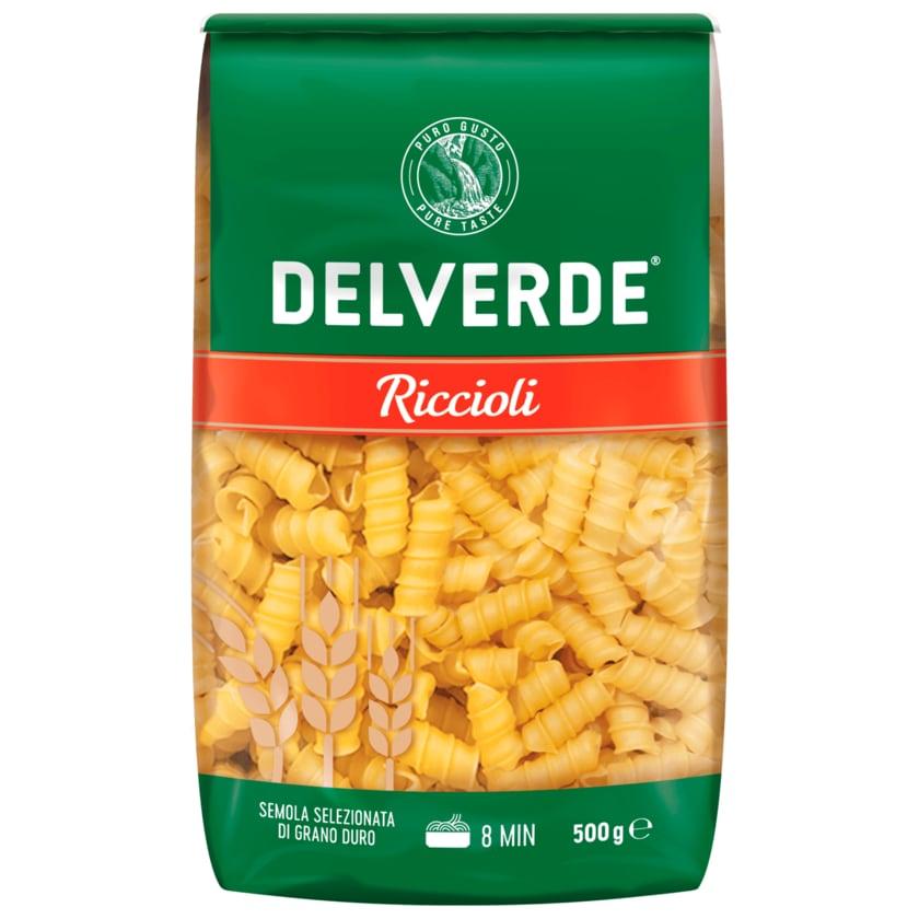Buitoni Riccoli 500g