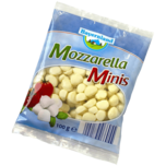 Bayernland Mozzarella Minis 100g