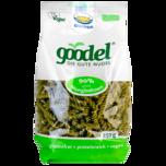 Govinda Goodel Mungbohnen-Leinsaat Nudeln 250g