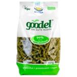 Govinda Bio Goodel Mungbohnen-Leinsaat Nudeln 250g
