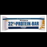Weider Proteinbar Coconut 32% 60g