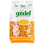 Govinda Goodel Bio Kichererbsen-Leinsaat Nudeln 250g