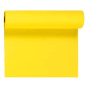 Duni Tischläufer Gelb