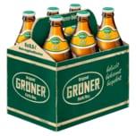 Grüner Vollbier Hell 6x0,5l