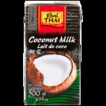 Real Thai Coconut Milk 500ml