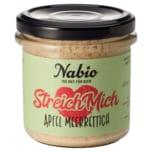 Nabio Bio Brotaufstrich Scharfe Schote 130g