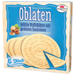 Dr. Quendt Oblaten Haselnuss 150g