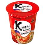 Nongshim Cup Noodles Kimchi 75g