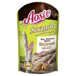 Aoste Stickado Walnuss 70g