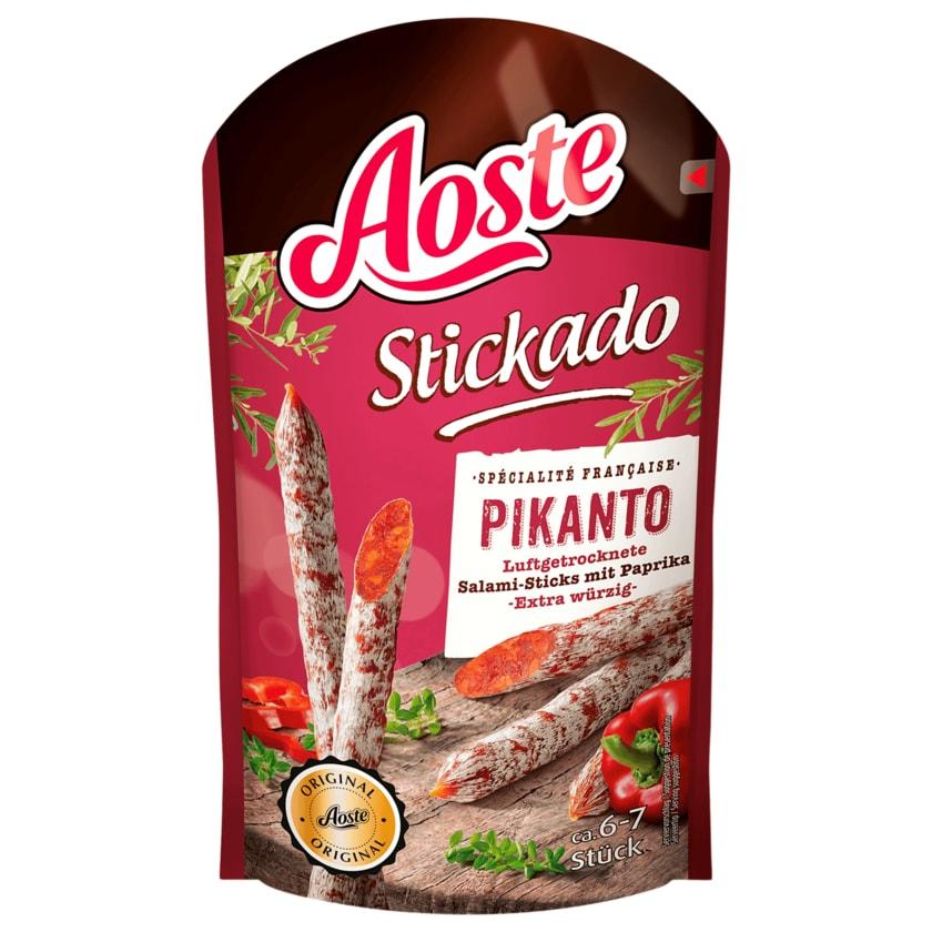Aoste Stickado Pikanto Salami Sticks 70g