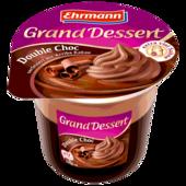Grand Dessert Double Choc 200G