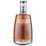 Marama Spiced Fijian Rum 0,7l